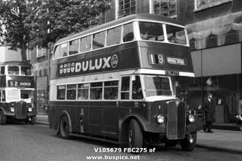 Leicester Corp 9 FBC275 10 Oct 1963